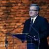 Сегодня в Украину прибывает президент Польши Коморовский