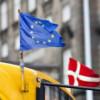 В Дании открывается встреча США, стран Севера и Балтии по безопасности