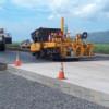 Бетонные дороги в Украине начнут строить уже в начале лета