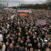 Оппозиция подала заявку на 30-тысячный марш и митинг в Москве