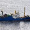 В Охотском море затонул траулер «Дальний Восток», есть жертвы