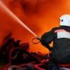 В Киеве из горящей высотки эвакуировали 32 жильцов