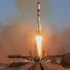 Российская ракета «Прогресс» с георгиевскими лентами не вышла на орбиту