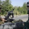 За минувшие сутки погибли трое украинских воинов, 9 — ранены, — спикер АТО