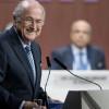 Йозеф Блаттер остался главой ФИФА на пятый срок