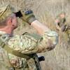 Из-за массированных обстрелов боевиков закрыли блокпост «Марьинка»