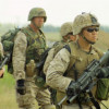 Как военные США учат выживать украинских нацгвардейцев