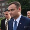 У новоизбранного главы Польши рассказали, почему он не встретился с Порошенко
