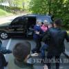 Как Симоненко бесславно убегал с митинга 1 мая (ФОТО+ВИДЕО)