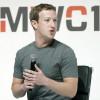 В Сети начался флеш-моб с просьбой к Цукербергу открыть украинский офис Facebook