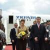 Порошенко отправился в Германию на встречу с Меркель