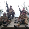 СБУ обнародовала список 60 российских военных, участвовавших в боях на Донбассе