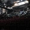 Киевские власти утвердили проект реконструкции кинотеатра Жовтень