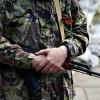 Боевики продолжают использовать тяжелое вооружение против военных