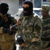 «Боевики активно проводят учения. Отрабатывают атаки на наши позиции с помощью минометов, танков и пехоты», — украинские бойцы на 29-м блокпосту