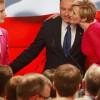 Выборы в Польше: президент Коморовский проиграл 1 тур