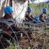 Кабмин просит Раду разрешить допуск миротворцев в Украину