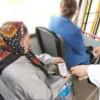 В Киеве сохранили бесплатный проезд для льготников