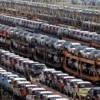 С начала года в Украине продали чуть больше 10 тыс. авто