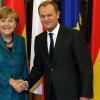 Туск и Меркель обозначили цели Восточного партнерства