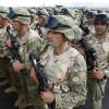 Балтия просит у НАТО постоянную бригаду