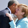 Санкции против России останутся до выполнения минских соглашений — Обама и Меркель