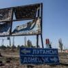 Ночь в зоне АТО прошла неспокойно: враг бил по позициям украинских войск и населенным пунктам из «Градов» и танков, — штаб