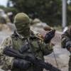Боевики получили подкрепление, пробираются в Артёмовск и Дзержинск — ИС