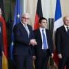 «Нормандская четверка» встретится в среду на уровне представителей МИД