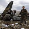 В Мелитополе увековечили память героев экипажа ИЛ-76