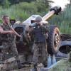 ВСУ перебросили под Марьинку артиллерию. Проводится зачистка