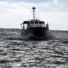Катер береговой охраны в Мариуполе был подорван взрывным устройством боевиков – штаб АТО