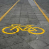 В Киеве планируют обустроить около 600 км велодорожек