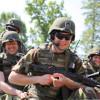 В Яворове американские и украинские солдаты «скидываются» на обеды (ФОТО)