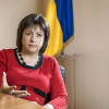Яресько выступила с обращением к гражданам Украины