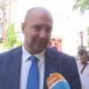 Мельничук прибыл на допрос в ГПУ