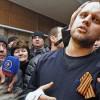 В Донецке за стрельбу по своим задержан один из главарей боевиков Губарев