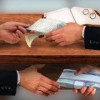 Определены самые коррумпированные органы в Украине (ИНФОГРАФИКА)