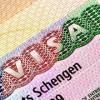 Чехия упростила процедуру получения шенгенских виз для украинцев