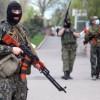 Боевики трижды с боем пытались прорваться в Марьинку — штаб АТО