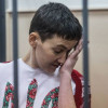 Арест Савченко продлен до 30 сентября