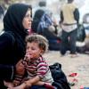 ООН заявила о рекордном в истории количестве беженцев
