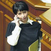 ГПУ сообщила о подозрении экс-министру юстиции Лукаш