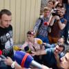 Суд над подозреваемым в убийстве Бузины Денисом Полищуком перенесли на 2 июля