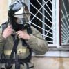 В Киеве в психиатрической лечебнице Павлова произошел пожар