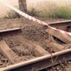 В Одесской области взорвалась железная дорога во время движения поезда
