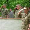 Пока Украина ждет солдат ООН, наши миротворцы отправились в Либерию