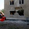 Террористы снова атакуют Марьинку — Дейдей