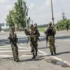 Боевики атакуют Марьинку: за ночь ранены 10 украинских бойцов