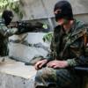 В Донецк прибыло полтысячи «натренированных» наемников